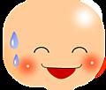 Daichan30_terewarai