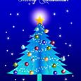 09 クリスマスツリー