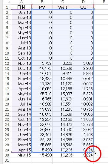 Excel_cocolog_access11