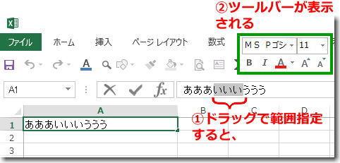 Excel_font01