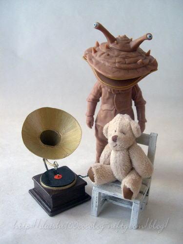 Kanegon_gramophone