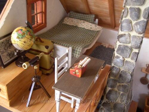Kanegonshouse05_bedroom02
