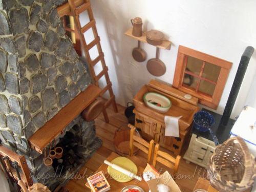 Kanegonshouse05_bedroom03