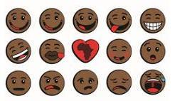 Black_emojis